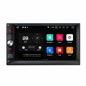GA2170 eonon double din in dash android player