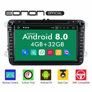 GA9153A eonon in dash android player volkswagen