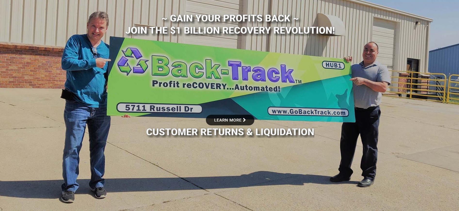 amazon customer returns management service