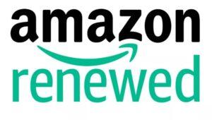 Amazon Renewed Program