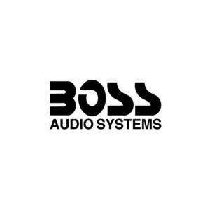 We repair Boss DVD Players