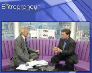 Brandon Dupsky Entrepreneur Channel back-track
