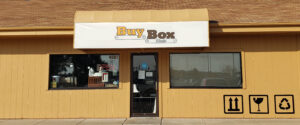 BuyBox Club Store Front