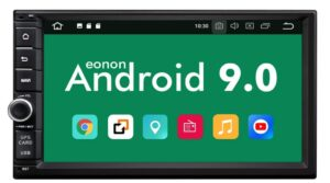 We Repair Eonon GA2176 Android Car Head Unit