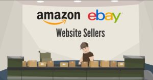 repair service amazon ebay website online sellers